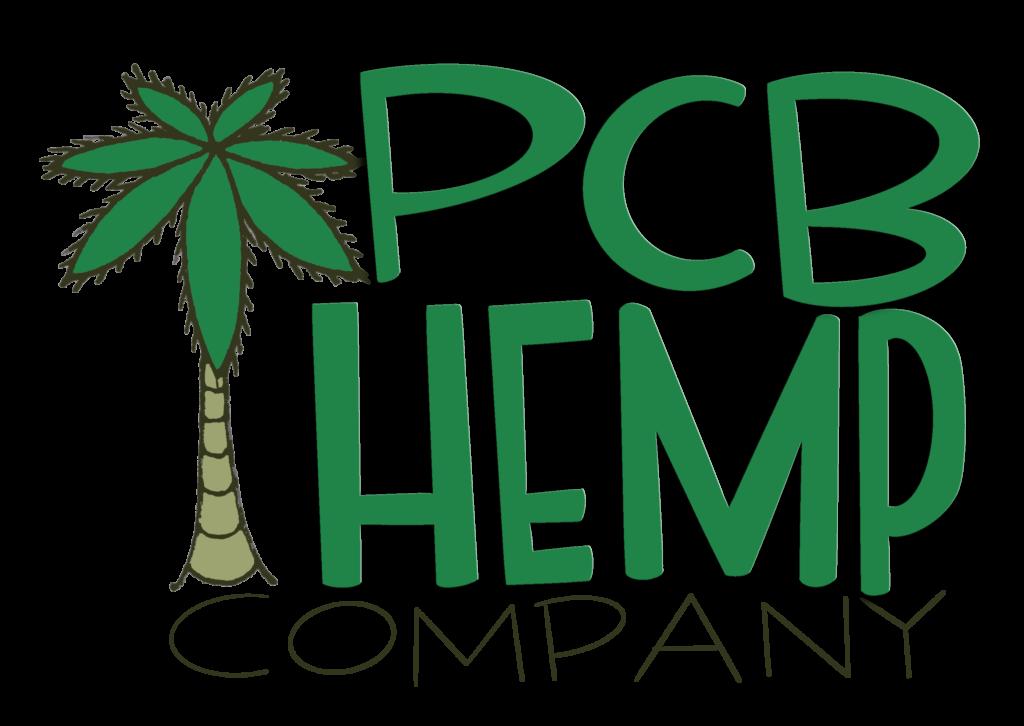 pcb hemp company logo