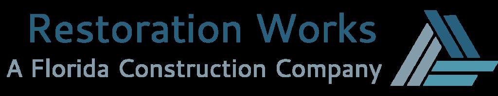 restoration works logo