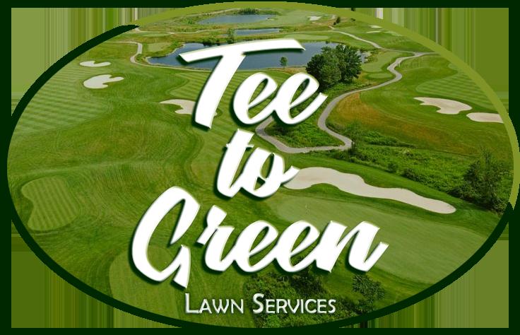 tee to green logo