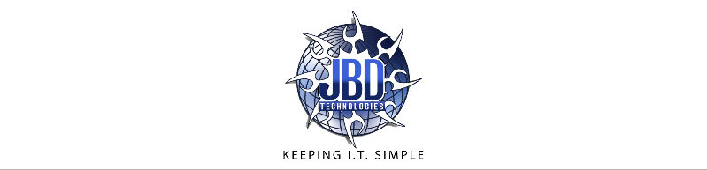 JBD Technologies Keeping IT Simple