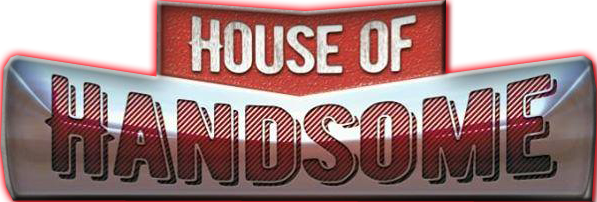 house of handsome logo